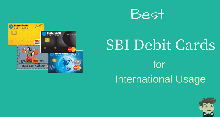 Best Sbi International Debit Cards That Support Paypal