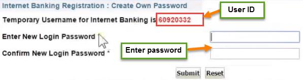 register online sbi netbanking