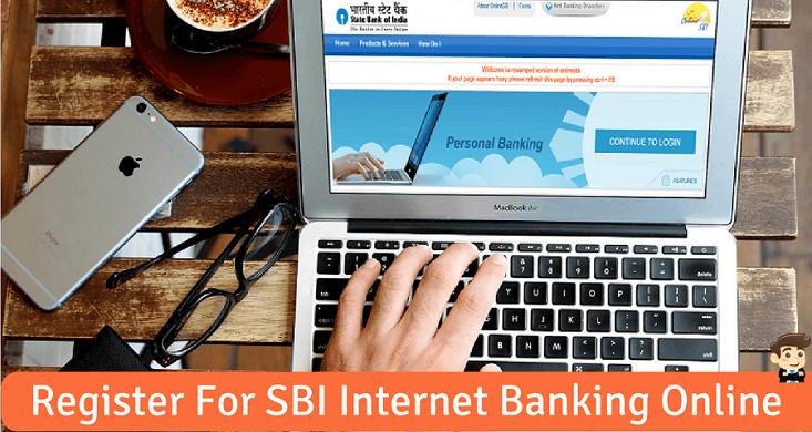 sbi online new internet banking