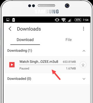 2 ways To Download Ozee Videos - AllDigitalTricks