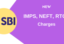 sbi charges imps neft rtgs