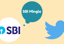 sbi mingle twitter