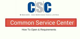 open csc center