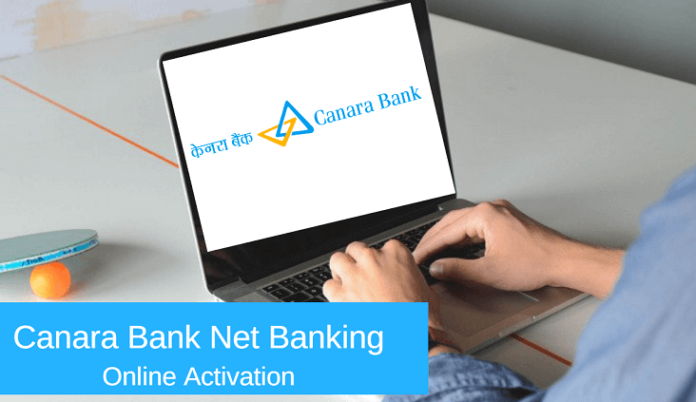 internet banking for canara bank