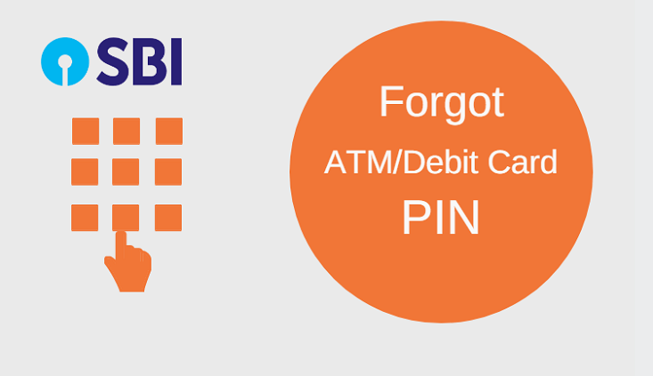 how to change hdfc atm pin online