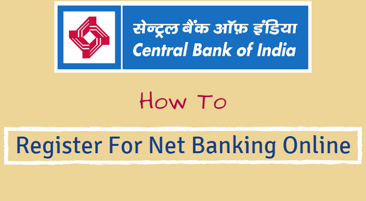 online banking of central bank of india
