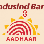 Link Aadhaar With Indusind Bank Account Online
