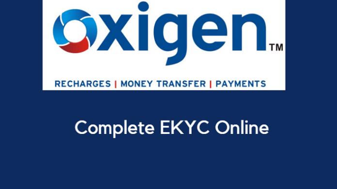oxigen wallet ekyc
