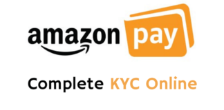 amazon pay kyc complete