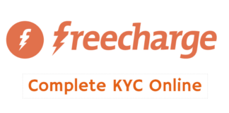 Freecharge wallet kyc online
