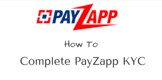 Payzapp complete kyc and upgrade wallet
