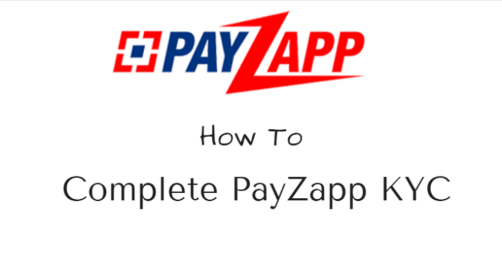 How To Complete Payzapp KYC (Upgrade your Wallet