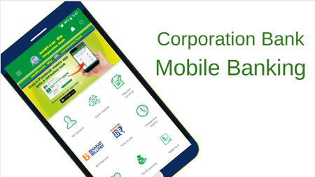 activate register corporation bank mobile banking - Corp EASE