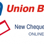 request union bank of India new Cheque Book Online