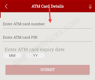 activate register South Indian Bank Mobile Banking