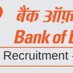 Bank of Baroda PO 2018