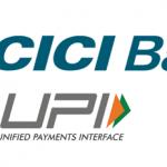 ICICI iMobile create UPI ID VPA