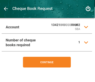 Request IDBI Bank Cheque Book Online