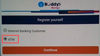 Find SBI CIF number using ATM Debit card