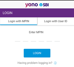 know which mobile number registered SBI account