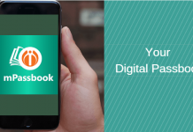 How to use IDBI mPassbook