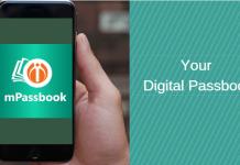 How to use IDBI mPassbook