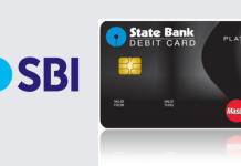 SBI EMV Chip Debit card activate and PIN Generate Online