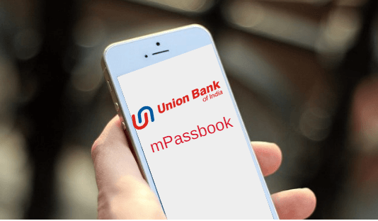 How to use Union Bank of India mPassbook