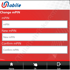 Union Bank of India Mobile Banking registration