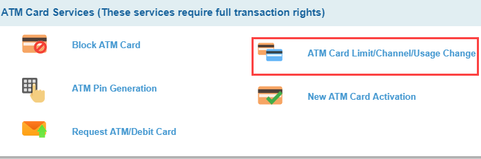 Check SBI Debit Card expiry date