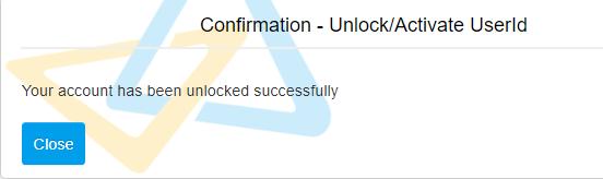 Canara net banking UserID locked - How to Unlock