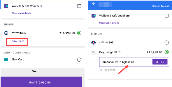 How To Pay on Flipkart Using Gpay (Google Pay)