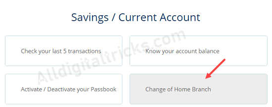 Transfer Kotak Account To Another Branch Online | Change Kotak Branch Online