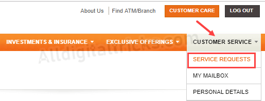 ICICI Reissue ATM Debit Card