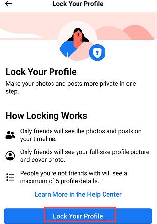 Delete deactivate Facebook account