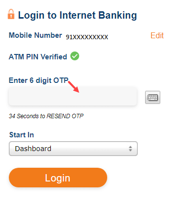 Login ICICI Net Banking Without User ID & Password